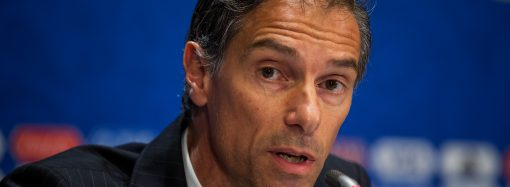 """Federico Addiechi, FIFA: """"We're a sports federation contributing to labour law reform"""""""