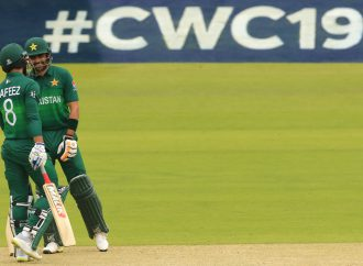 Cricket World Cup grounds at the vanguard of sustainable sports venues