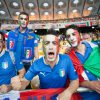 European fans urge football to be vigilant about the environment