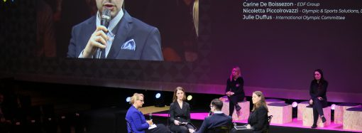 Global Sports Week Paris reveals its first tranche of partners